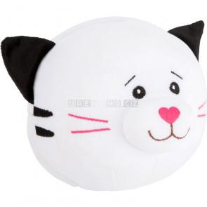 small foot Látkový balónek myška a kočička [10523]