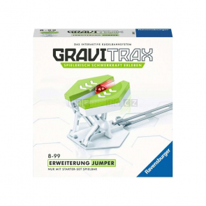 Ravensburger GraviTrax Skokan / Jumper [27617]