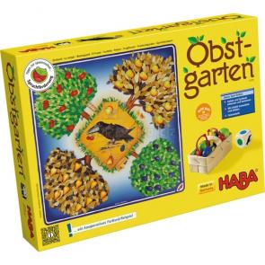 Haba Ovocný sad - Obstgarten [4170]