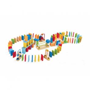 Hape Dynamické domino [E1042]