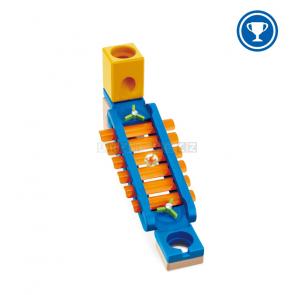 Hape Kuličková dráha Xylofon 13 ks [E6022]