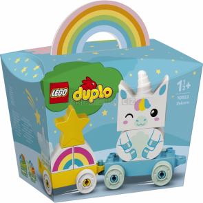 LEGO DUPLO 10953 Jednorožec [10953]