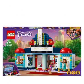 LEGO Friends 41448 Kino v městečku Heartlake [41448]