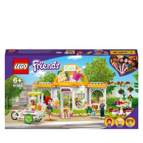 LEGO Friends 41444 Bio kavárna v městečku Heartlake [41444]