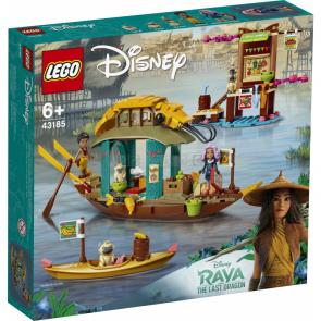 LEGO Disney 43185 Boun a loď [43185]
