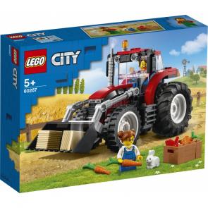 LEGO City 60287 Traktor [60287]