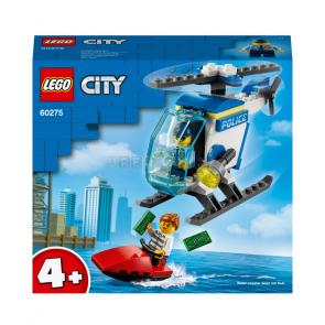 LEGO City 60275 Policejní vrtulník [60275]
