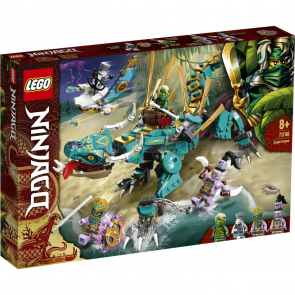 LEGO Ninjago 71746 Drak z džungle [71746]