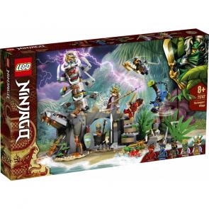 LEGO Ninjago 71747 Vesnice strážců [71747]