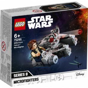 LEGO Star Wars 75295 Mikrostíhačka Millennium Falcon [75295]