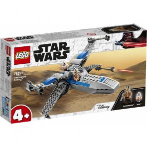LEGO Star Wars 75297 Stíhačka X-wing odboje [75297]