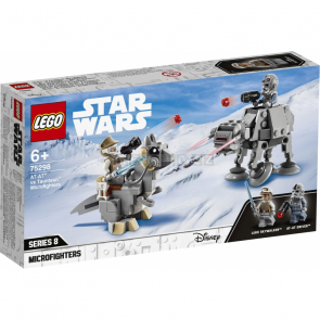 LEGO Star Wars 75298 Mikrobojovníci AT-AT vs. tauntaun [75298]