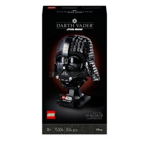 LEGO Star Wars 75304 Helma Dartha Vadera [75304]