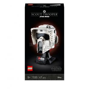 LEGO Star Wars 75305 Helma průzkumného vojáka [75305]