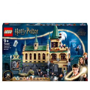 LEGO Harry Potter 76389 Bradavice: Tajemná komnata [76389]