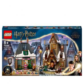 LEGO Harry Potter 76388 Výlet do Prasinek [76388]