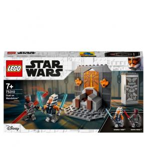 LEGO Star Wars 75310 Duel na planetě Mandalore [75310]