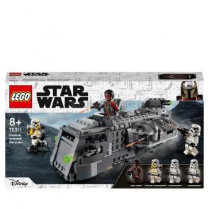 LEGO Star Wars 75311 Imperiální obrněné vozidlo [75311]