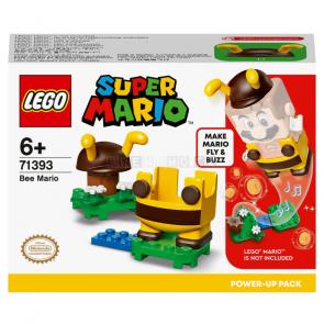 LEGO Super Mario 71393 Včela Mario – obleček [71393]