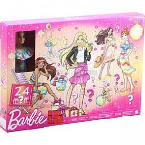Barbie Adventní kalendář [GXD64]
