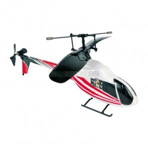 Helikoptéra červená