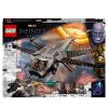 LEGO Super Heroes 76186 Black Panther a dračí letoun [76186]