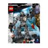 LEGO Super Heroes 76190 Iron Man: běsnění Iron Mongera [76190]