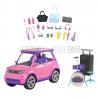 Mattel Barbie Big City, Big Dreams SUV [GYJ25]