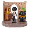 Spin Master Wizarding World Harry Potter - učebna kouzel - Harry Potter [6061847]