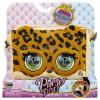 Spin Master Purse Pets Leoluxe Leopard - interaktvivní kabelka [6062243]